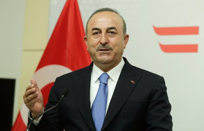 """Turquía dice que las palabras de Trump sobre una retirada de tropas de EEUU de Siria son """"pura retórica"""""""