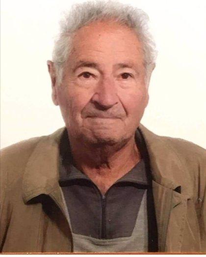 Se suspende hasta mañana el operativo de búsqueda del hombre de 80 años de Colindres