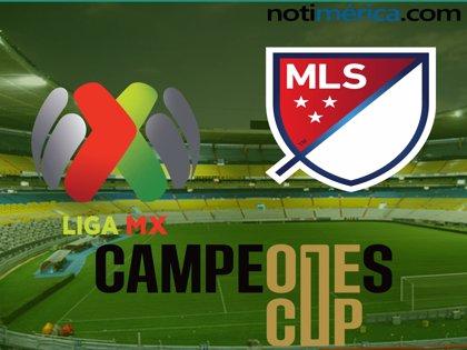 La 'Campeones Cup' une a toda la región norteamericana