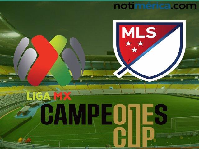 'Campeones Cup' Unirá A Norteamérica