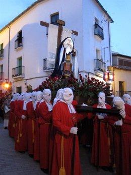 Nuestra Señora del Buen Fin y Nazaret de Cáceres