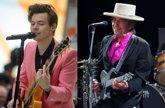 Foto: Bob Dylan y Harry Styles, dos grandes conciertazos para Barcelona