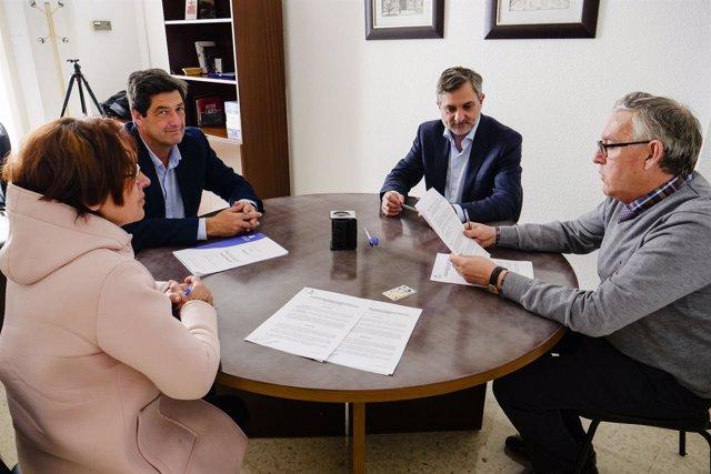 La Diputación de Almería alquila una vivienda protegida libre de su promoción