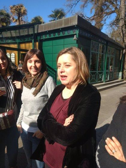 Taboada (Somos) pide la liberación de los cooperantes retenidos por rescatar inmigrantes en el Mediterráneo