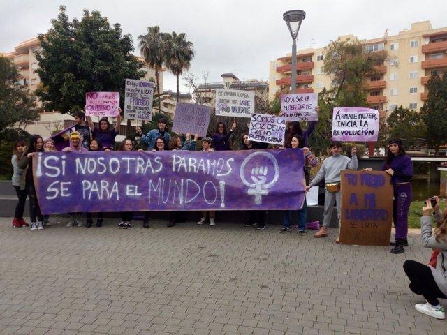 Círculo Joven de Podemos Ibiza
