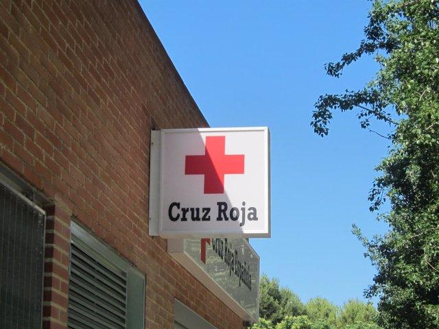 Logo de Cruz Roja