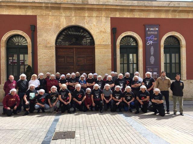 La Hermandad de los Estudiantes en Oviedo