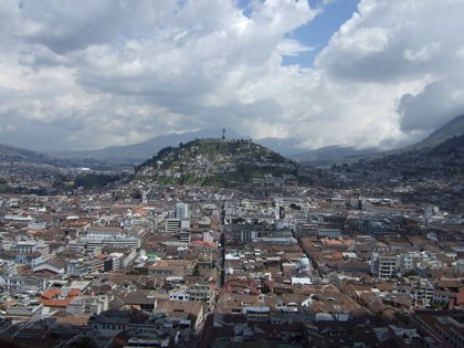 Los ríos de Quito superan en un 3.000% los límites de contaminación permitidos