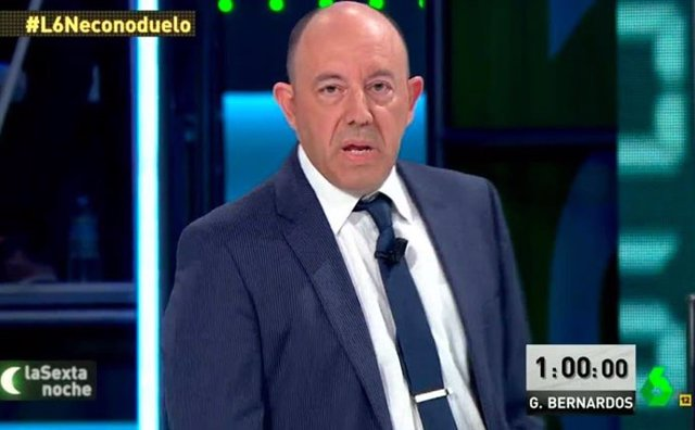 Gonzalo de Bernardos, analista, consultor económico e inmobiliario