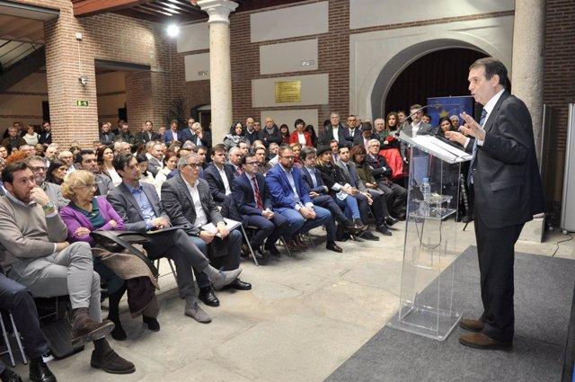 Cumbre de alcaldes de la FEMP