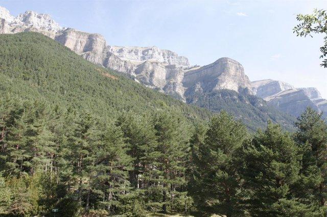 Parque de Ordesa (Huesca)