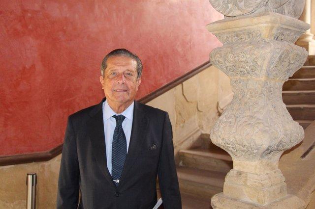 Federico Mayor-Zaragoza