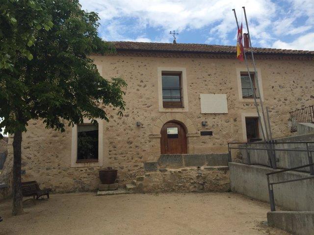 Ayuntamiento de Navas de Riofrío