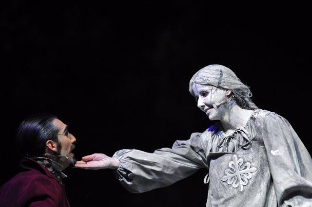 Imagen de la festividad de Don Juan en Alcalá de Henares