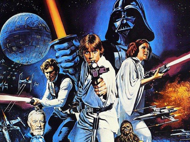 Resultado de imagen de star wars