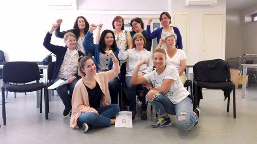 Programa de Empoderamiento y Activación para el Empleo de COCEMFE