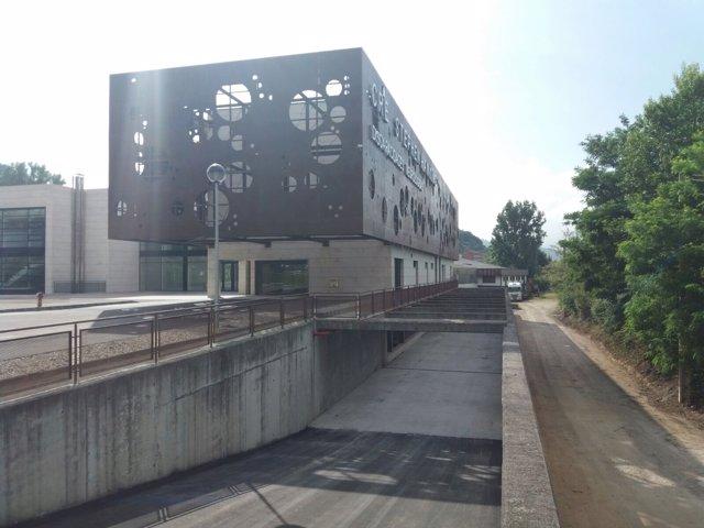 Centro Stephen Hawking, Asturias, Langreo