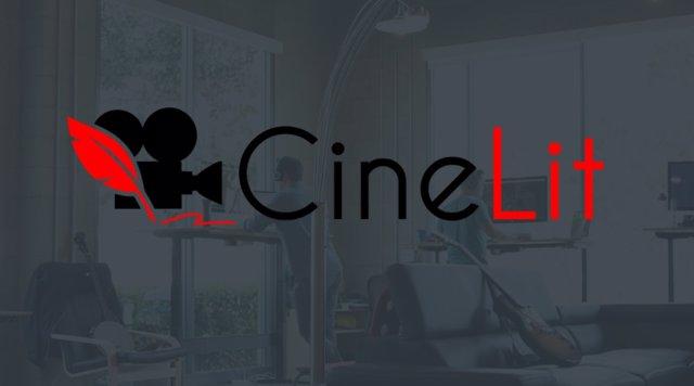 CineLit, plataforma digital para fomentar las adaptaciones cinematográficas