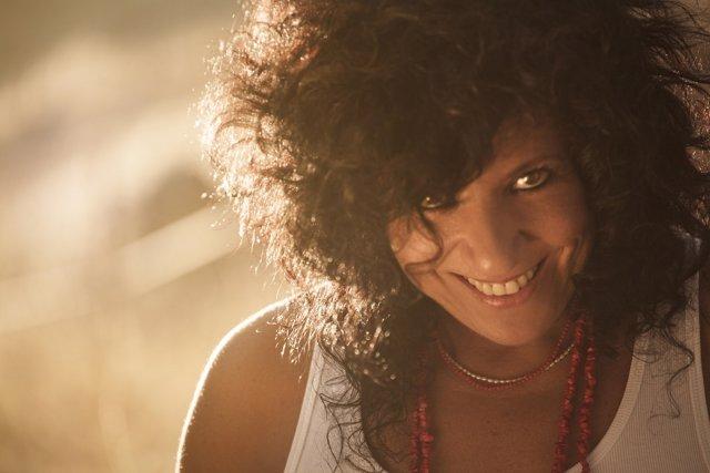 Rosana actuará este sábado en el CAEM de Salamanca