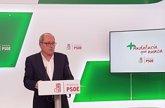 Foto: PSOE-A elegirá a sus candidatos a las municipales en las principales ciudades antes de verano