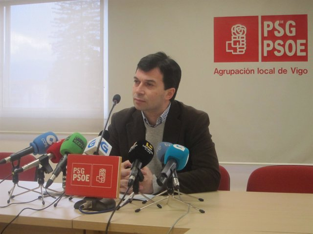 Foto: Gonzalo Caballero En Vigo