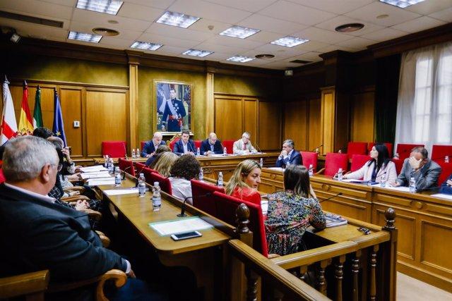 El Consejo Provincial de Turismo incorpora diez nuevos miembros.