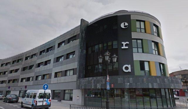 Residencia La Tenderina de Oviedo