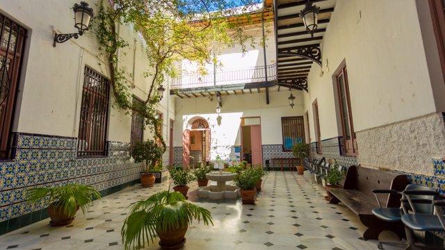 La UNED será sede de unas jornadas sobre el urbanismo en Andalucía.