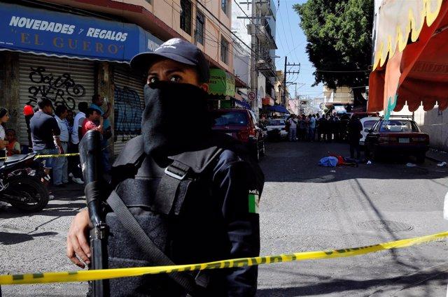 Asesinato en Chilpancingo (Guerrero)