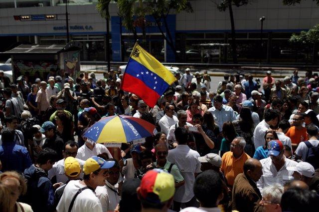 Venezuela/Foto de archivo