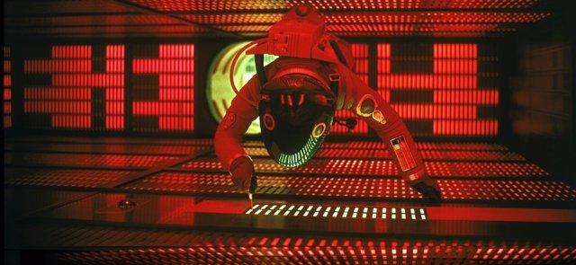 2001: Una Odisea En El Espacio De Christopher Nolan