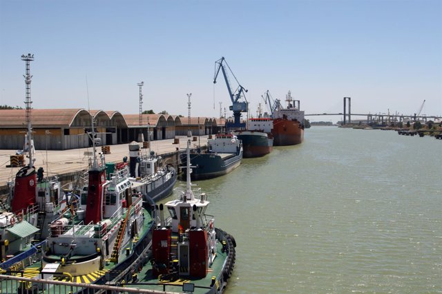 Puerto De Sevilla
