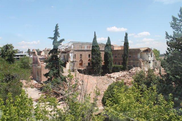 Convento de las Damas Apostólicas