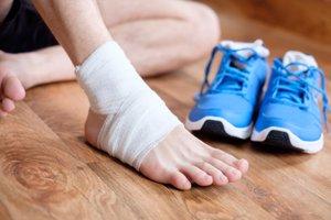 Causas de las lesiones deportivas infantiles