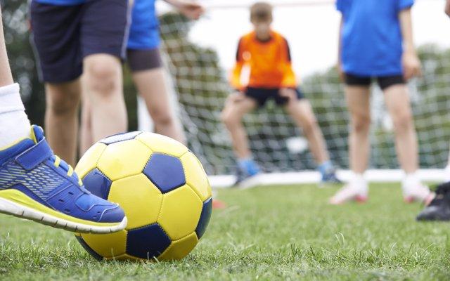 Medidas preventivas para evitar las lesiones deportivas infantiles