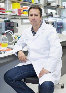 El investigador catalán Joan Seoane, VHIO y Profesor ICREA