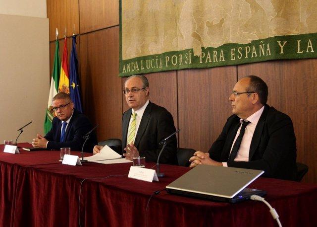 El Parlamento acoge un seminario sobre la reforma social de la Constitución