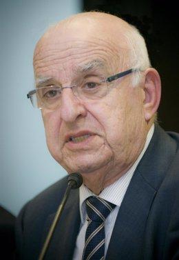Ramón Bagó, foto de archivo de 2013