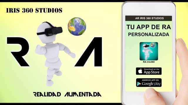 IRIS 360 STUDIOS