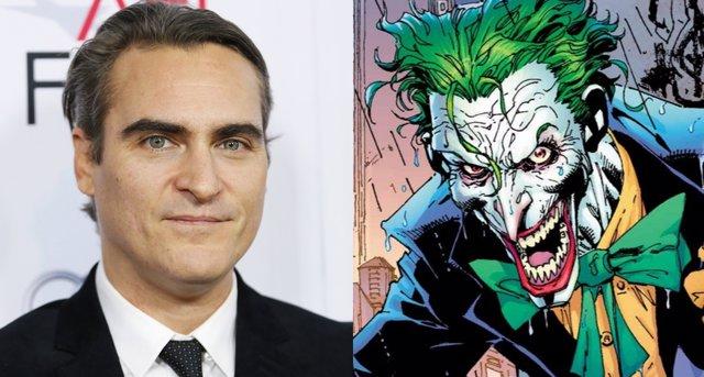 Joaquin Phoenix Quiere Interpretar Al Joker