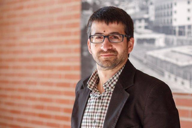 Luis Carlos Saiz Fernández, nuevo doctor por la UPNA.