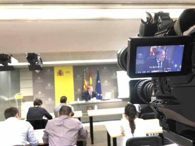 Moragues valora los PGE para 2018