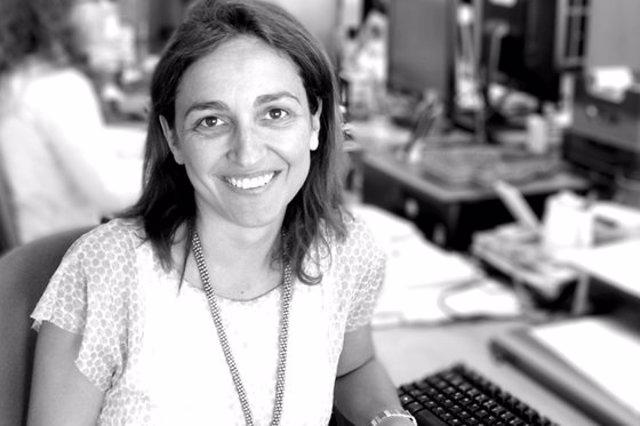 Elisa de Blas, Directora de Estrategia de Negocios de Admiral Seguros en España