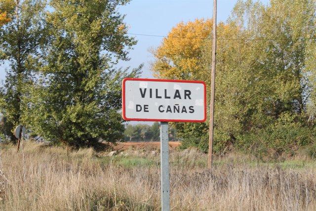 Villar de Cañas, ATC, Silo