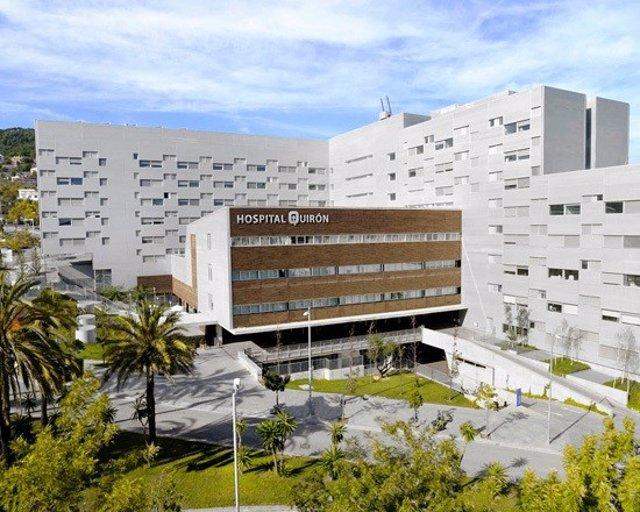 Hospital Quirónsalud Barcelona