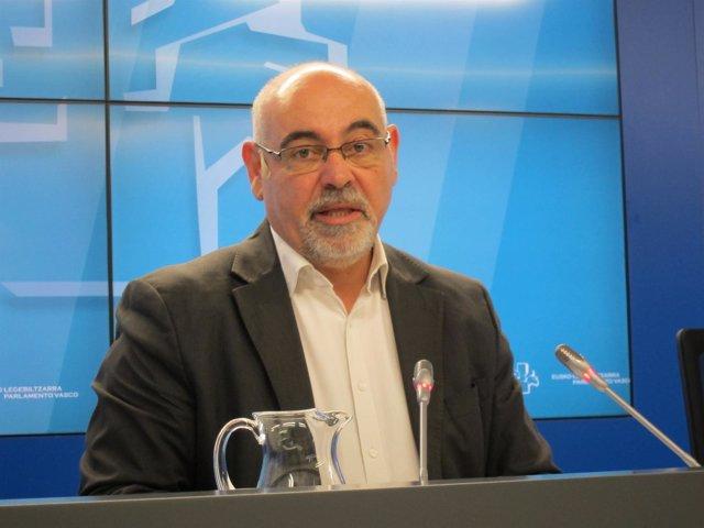 José Antonio Pastor (Foto Archivo)