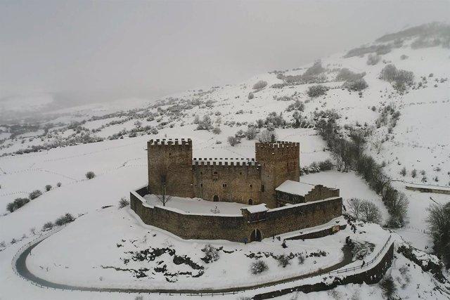 Castillo de Argüeso, Hermandad de Campoo de Suso