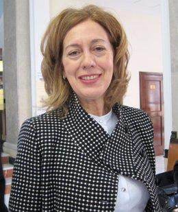Ana María Martínez Olalla.