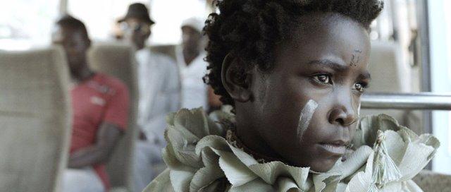 Portada de película del Festival de Cine Africano Tarifa-Tánger