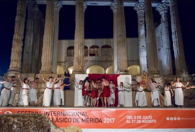 Festival OFF Agusto en Mérida